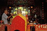 malacca stock photography | Malaysia, Malacca, Cheng Hoon Teng temple, image id 7-577-21