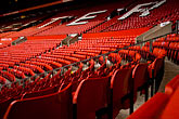 stadium stock photography | England, Manchester, Old Trafford, Stadium for Manchester United, image id 7-690-7104