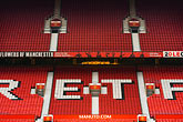 horizontal stock photography | England, Manchester, Old Trafford, Stadium for Manchester United, image id 7-690-7131