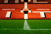 stadium stock photography | England, Manchester, Old Trafford, Stadium for Manchester United, image id 7-690-7141