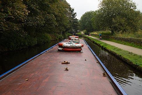 image 7-690-9845 England, Manchester, Huddersfield Narrow Canal