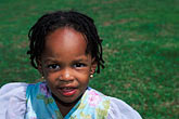 lesser antilles stock photography | Martinique, Young girl, image id 8-229-30