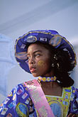 one person stock photography | Martinique, Carnaval, Celebrant, image id 9-31-3
