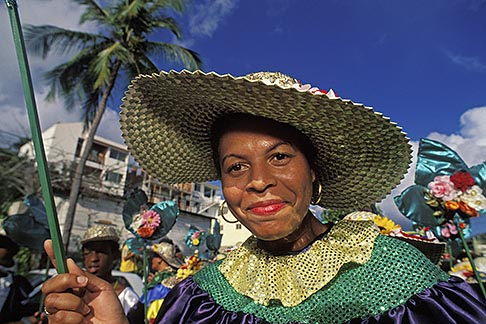 image 9-33-32 Martinique, Carnaval, Parade