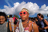 polaroid glasses stock photography | Martinique, Carnaval, Parade, image id 9-33-41