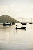 quiet stock photography | Martinique, Trois-�slets, Boats, image id 9-81-7