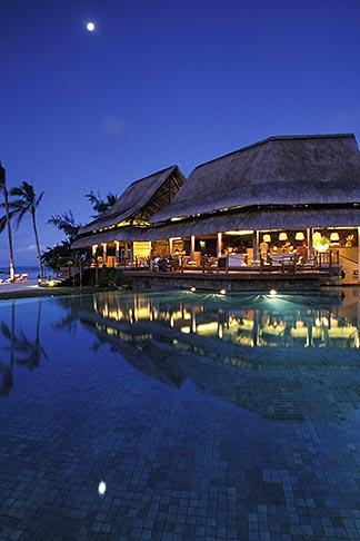 image 9-204-72 Mauritius, Le Prince Maurice Hotel