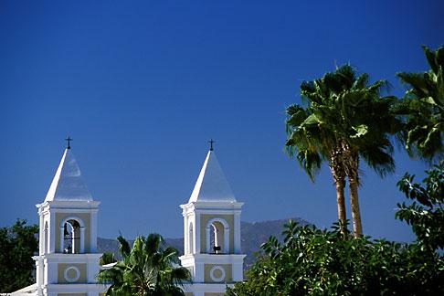 image 0-40-20 Mexico, San Jose del Cabo, Iglesia de San Jose