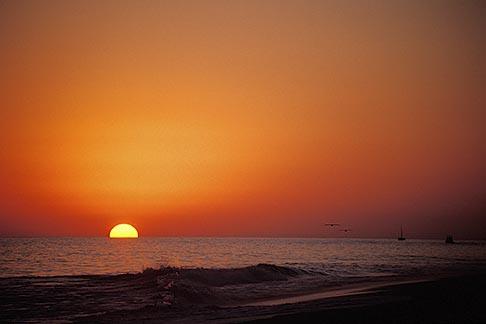 image 0-50-12 Mexico, Cabo San Lucas, Sunset, Solmar Beach