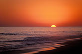 red stock photography | Mexico, Cabo San Lucas, Sunset, Solmar Beach, image id 0-50-17