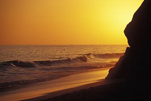 image 0-50-21 Mexico, Cabo San Lucas, Sunset, Solmar Beach