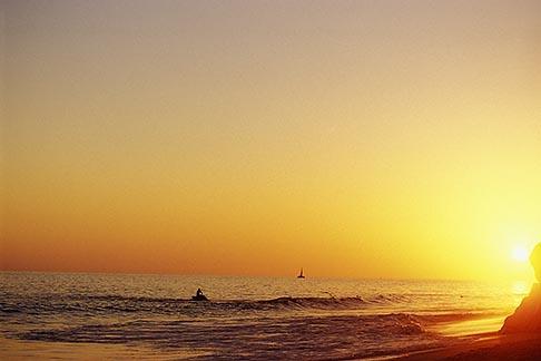 image 0-50-27 Mexico, Cabo San Lucas, Sunset, Solmar Beach