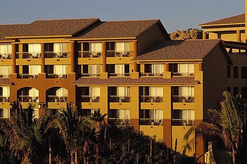 image 0-50-93 Mexico, Cabo San Lucas, Hotel Fiesta Americana