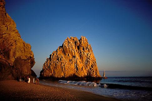 image 0-51-22 Mexico, Cabo San Lucas, Surfers, Lands End