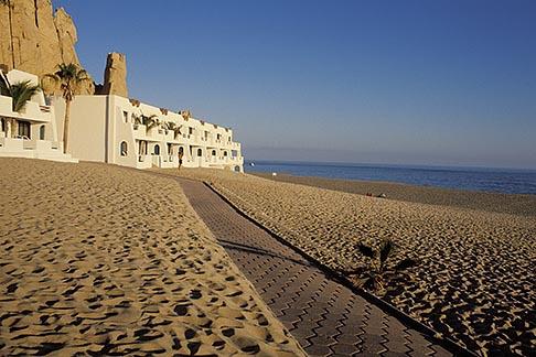 image 0-51-87 Mexico, Cabo San Lucas, Hotel Solmar