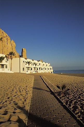 image 0-51-88 Mexico, Cabo San Lucas, Hotel Solmar