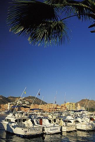 image 0-52-33 Mexico, Cabo San Lucas, Harbor
