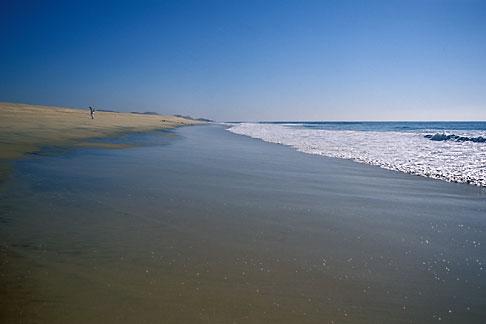 image 0-62-68 Mexico, Baja California Sur, Beach scene, Playa los Cerritos