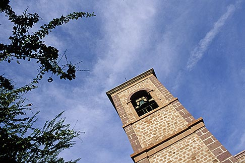 image 0-80-96 Mexico, La Paz, Catedral de Nuestra Senora de La Paz