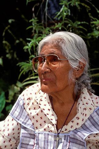 image 4-264-26 Mexico, San Miguel de Allende, Dona Amparo Juarez