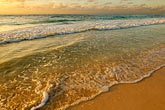 ocean stock photography | Mexico, Riviera Maya, Beach near Tulum, image id 4-850-2905