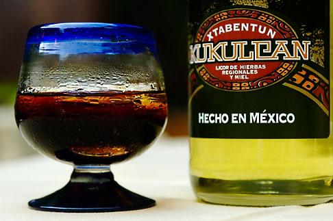 image 4-850-3337 Alcohol, Xtabentun, Mayan liqueur
