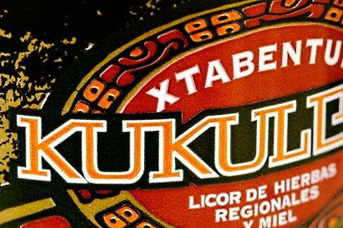 image 4-850-3350 Alcohol, Xtabentun, Mayan liqueur