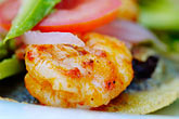 shrimp stock photography | Mexican Food, Panuchos, image id 4-850-3372