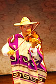 perform stock photography | Mexico, Riviera Maya, Xcaret, Folkloric show, image id 4-850-3901