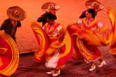 production stock photography | Mexico, Riviera Maya, Xcaret, Folkloric show, image id 4-850-3969