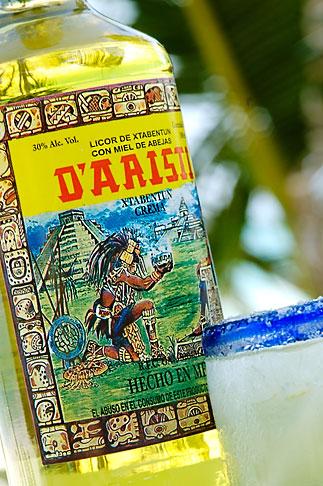 image 4-850-5014 Alcohol, Xtabentun, Mayan liqueur