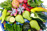 salad greens stock photography | Mexican Food, Typical ingredients for Mayan Cuisine, Chaya leaves, achiote, epazote, image id 4-850-5049