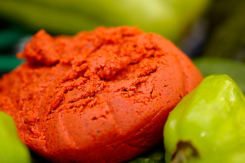 image 4-850-5056 Food, Achiote paste