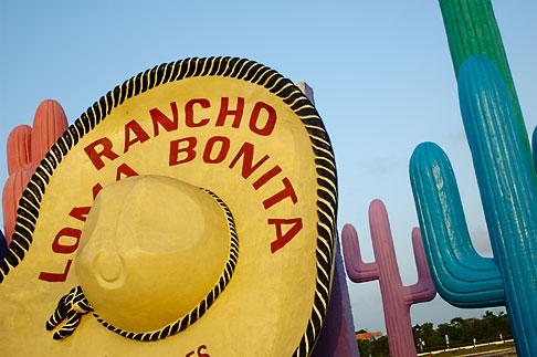image 4-850-5222 Mexico, Riviera Maya, Puerto Morelos, Rancho Loman Bonita