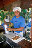 taco stock photography | Mexico, Riviera Maya, Puerto Aventuras, Taco Paco, image id 4-873-99
