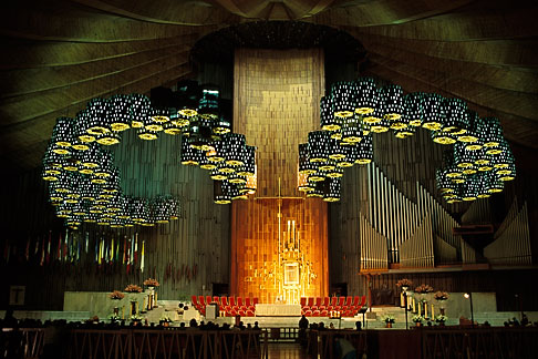 image 5-26-22 Mexico, Mexico City, Mass at Basilica, Villa de Guadalupe