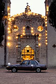 car stock photography | Mexico, Mexico City, Wedding, Capilla de la Concepci�n, Coyoac�n, image id 5-51-29