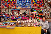souvenir vendor stock photography | Mexico, Mexico City, Doll stand, Avenida Ju�rez, image id 5-77-26