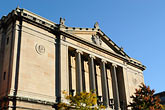 pillars qc stock photography | Canada, Montreal, Masonic Memorial Temple, image id 6-460-1745