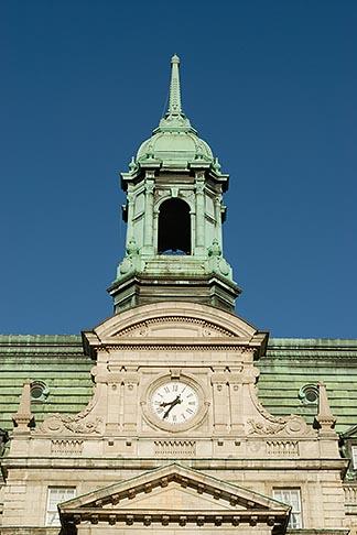 image 6-460-1879 Canada, Montreal, Hotel de Ville