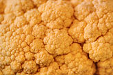 close up stock photography | Food, Cauliflower, closeup, image id 6-460-7719
