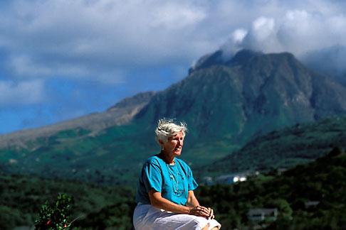 image 0-158-77 Montserrat, Carol Osborne, Vue Pointe Hotel