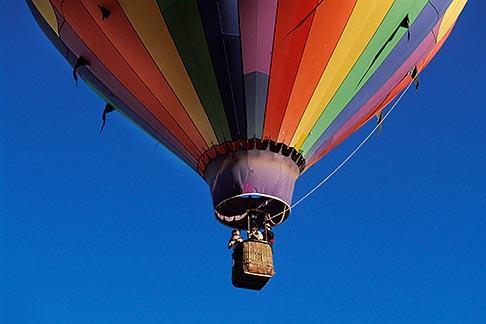image 0-325-50 Nevada, Reno, Hot air ballooning