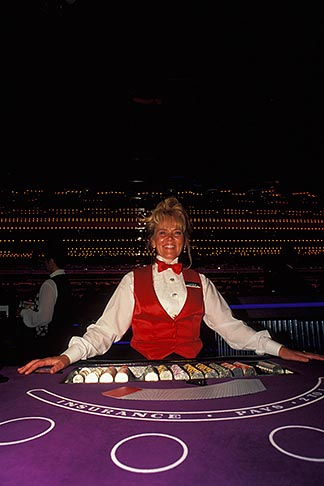 image 0-326-61 Nevada, Reno, Peppermill Casino