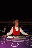 one lady stock photography | Nevada, Reno, Peppermill Casino, image id 0-326-61