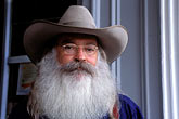 facial hair stock photography | Nevada, Virginia City, John Hunt, Western artist, image id 0-330-24