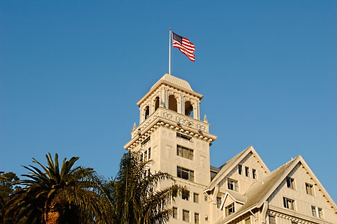 image 4-739-11 California, Berkeley, Claremont Resort and Spa