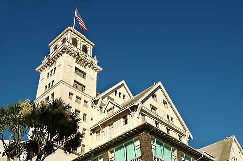 image 4-741-19 California, Berkeley, Claremont Resort and Spa