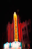 dark stock photography | California, Oakland, Fox Theater, image id S2-20-1