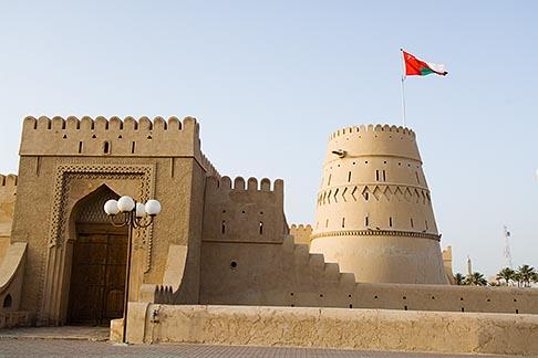 image 8-730-9848 Oman, Buraimi, Al Khandaq Fort